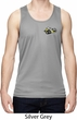 Dodge Super Bee Logo Pocket Print Mens Moisture Wicking Tanktop