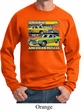 Dodge Sweatshirt Dodge Dart Sweat Shirt
