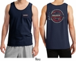 Dodge Tank Top Vintage Dodge Sign (Front & Back) Tanktop