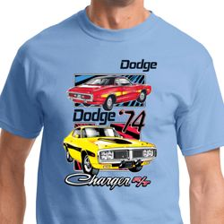 Dodge Vintage Chargers Shirts