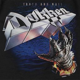 Dokken Tooth And Nail Shirts