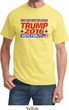 Donald Trump Shirt Don't Just Hope For Change Vote For It