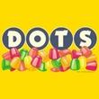 Dots Kids T-Shirts - Dots Logo Yellow Tee Youth
