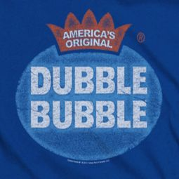 Double Bubble Gum Shirts
