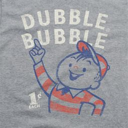 Double Bubble Pointing Shirts