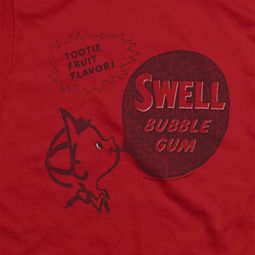Double Bubble Swell Gum Shirts