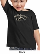 Drummer Shirt More Cowbell Funny Musician Kids Toddler T-shirt
