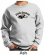 Drummer Sweatshirt More Cowbell Funny Musician Kids Youth Sweat Shirt
