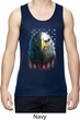 Eagle Stare Mens Moisture Wicking Tanktop
