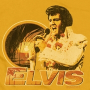 Elvis Presley Hawaii Style Shirts