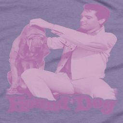 Elvis Presley Hound Dog Shirts