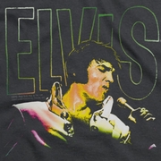 Elvis Presley Multicolored Shirts