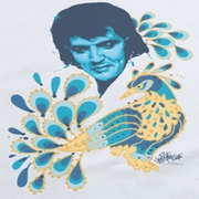 Elvis Presley Peacock Shirts
