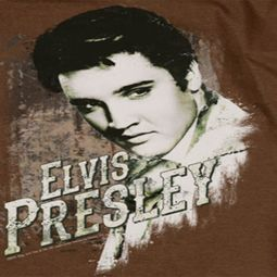 Elvis Presley Rugged Shirts