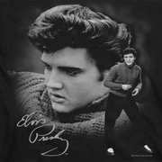 Elvis Presley Sweater Shirts
