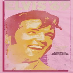 Elvis Presley Trouble With Girls Shirts