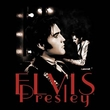 Elvis T-shirt - Memories Classic Rock - Black
