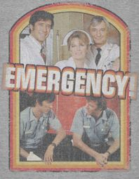 Emergency Cast Shirts