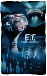 ET Movie Blankets