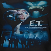 ET Shirts - Extra Terrestrial Going Home Shirts