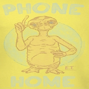 ET Shirts - Extra Terrestrial Phone Shirts