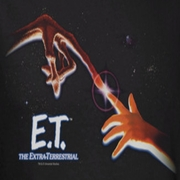 ET Shirts - Extra Terrestrial Poster Shirts