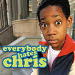 Everybody Hates Chris T-shirts