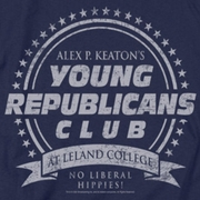 Family Ties Republican Shirts