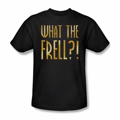 FarScape Shirt Frell Adult Tee T-Shirt