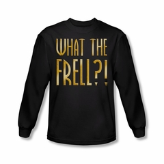 FarScape Shirt Frell Long Sleeve Tee T-Shirt
