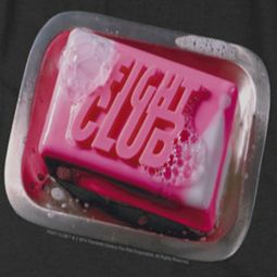 Fight Club Soap Shirts
