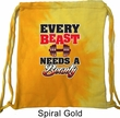 Fitness Bag Every Beast Needs A Beauty Tie Dye Bag