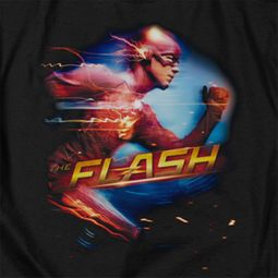 Flash Fastest Man Shirts
