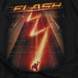 Flash Lightning Bolt Shirts