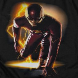 Flash Ready Shirts