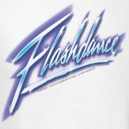 Flashdance Logo Shirts