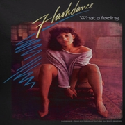 Flashdance Title Shirts
