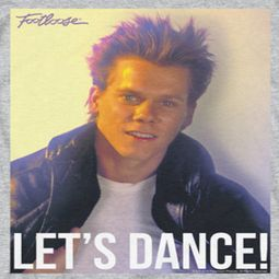 Footloose Lets Dance Shirts