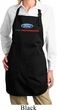For Performance Parts Ladies Full Length Apron with Pockets