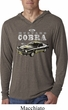 Ford 1974 Cobra Profile Lightweight Hoodie Shirt