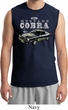 Ford 1974 Cobra Profile Mens Muscle Shirt
