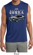 Ford 1974 Cobra Profile Mens Sleeveless Moisture Wicking Shirt