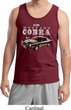 Ford 1974 Cobra Profile Mens Tank Top