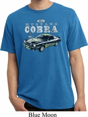 Ford 1974 Cobra Profile Pigment Dyed Shirt