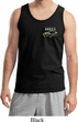 Ford 1974 Cobra Profile Pocket Print Mens Tank Top
