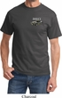 Ford 1974 Cobra Profile Pocket Print Shirt