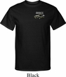 Ford 1974 Cobra Profile Pocket Print Tall Shirt