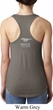 Ford 50 Years Neck Print Ladies Ideal Tank Top