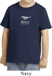 Ford 50 Years Small Print Toddler Shirt