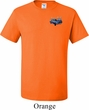 Ford American Muscle 1967 Mustang Pocket Print Tall Shirt